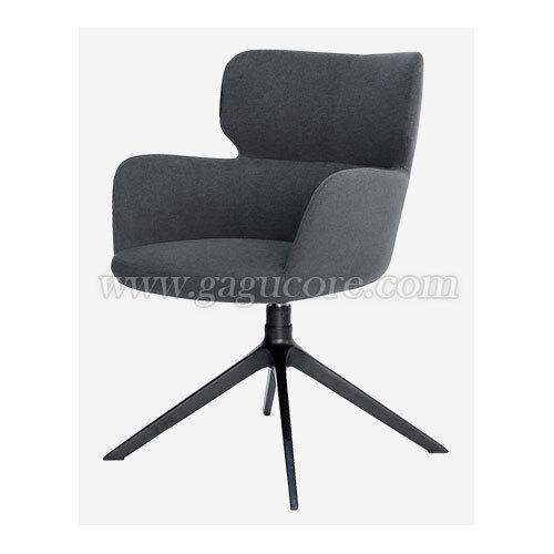 [FMMADE정품]버핏리볼빙체어(업소용의자, 카페의자, 철재의자, 스틸체어, 인테리어의자, 레스토랑체어)