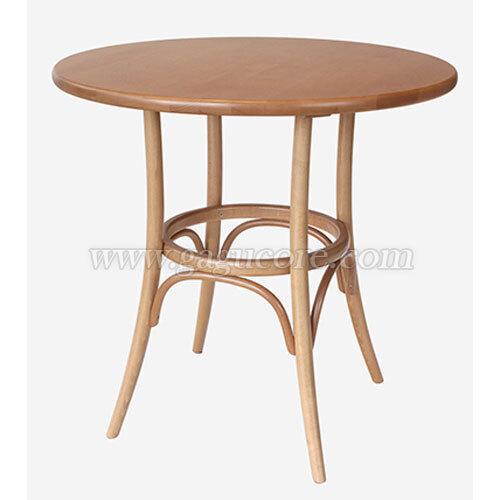 [TON정품]테이블152(카페테이블, 업소용테이블, 인테리어테이블, 원형테이블, 레스토랑테이블, 명품테이블, 톤제품)