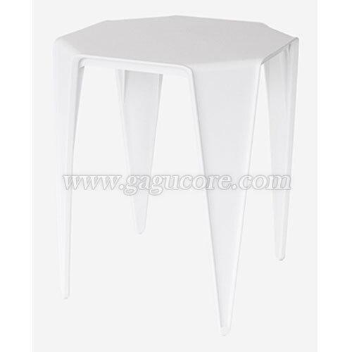 옥타곤테이블(카페테이블, 업소용테이블, 인테리어테이블, 원형테이블, 레스토랑테이블)