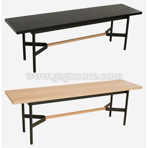 핀치다이닝벤치(업소용의자, 카페의자, 인테리어체어, 보조의자, 레스토랑의자, 벤치)