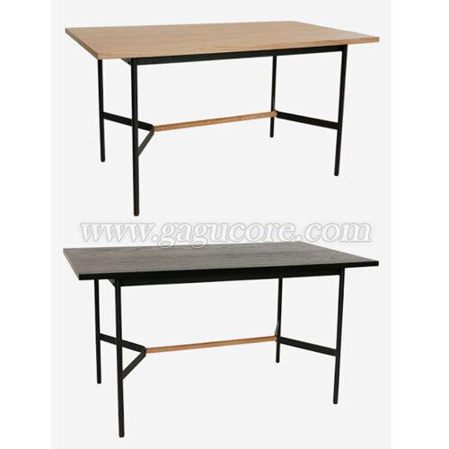 핀치다이닝테이블(업소용테이블, 카페테이블, 인테리어테이블, 레스토랑테이블)