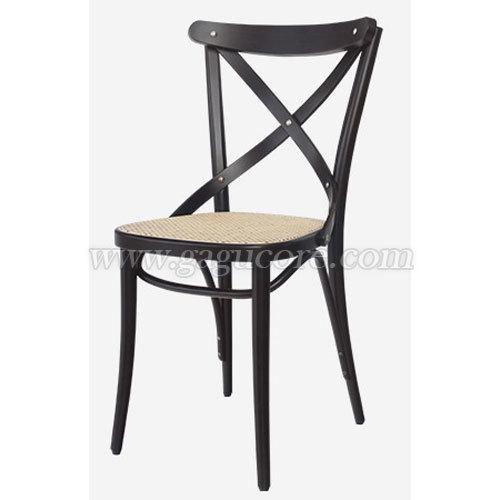 [TON정품]엑스체어 라탄시트(업소용의자, 카페의자, 목재의자, 우드체어, 인테리어의자, 명품의자, 톤체어, 라탄체어)