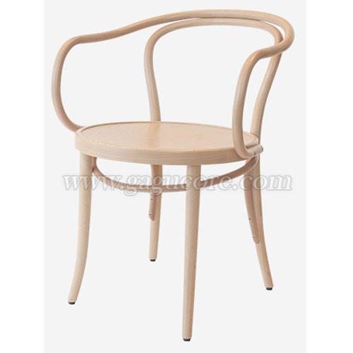 [TON정품]암체어30(라이트네추럴)(업소용의자, 카페의자, 목재의자, 우드체어, 인테리어의자, 명품의자, 톤체어, 곡목암체어)