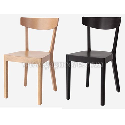 [TON정품]프라그체어(업소용의자, 카페의자, 목재의자, 우드체어, 인테리어의자, 명품의자, 톤체어)