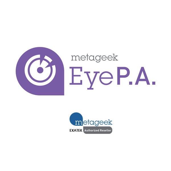 MetaGeek Eye P.A. Layer2 WiFi Packet Analyzer