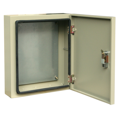 [EXA] MS-ARD타입 옥내 일반방수 컨트롤박스 STEEL 1.6T