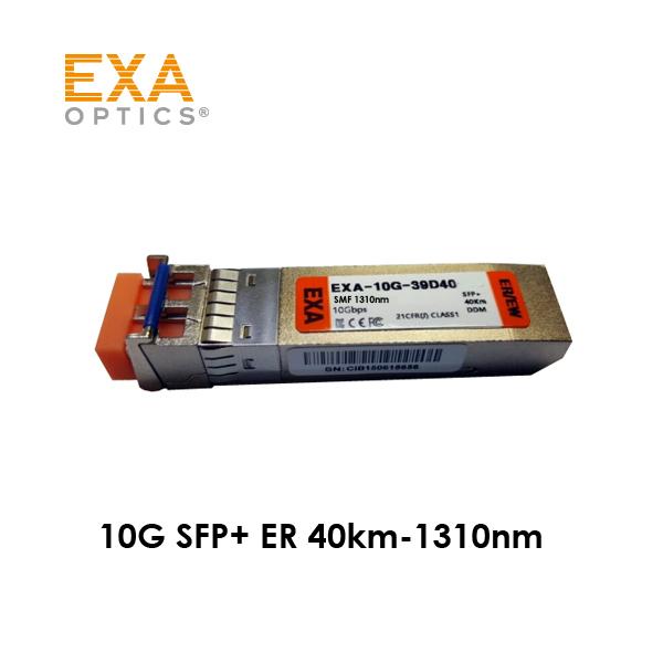 [EXA] ORing SFP10G-ER40 40km compatible optical module