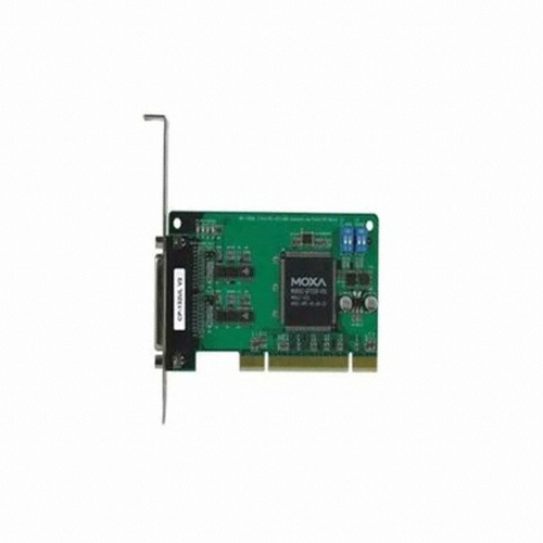 [MOXA] CP-132UL-DB9M 2-port RS-422/485 Universal PCI Serial Boards