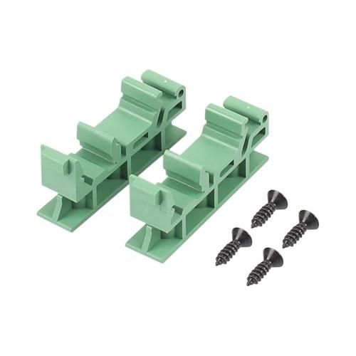 [MOXA] DK35A DIN-Rail Mounting Kit (35 mm)