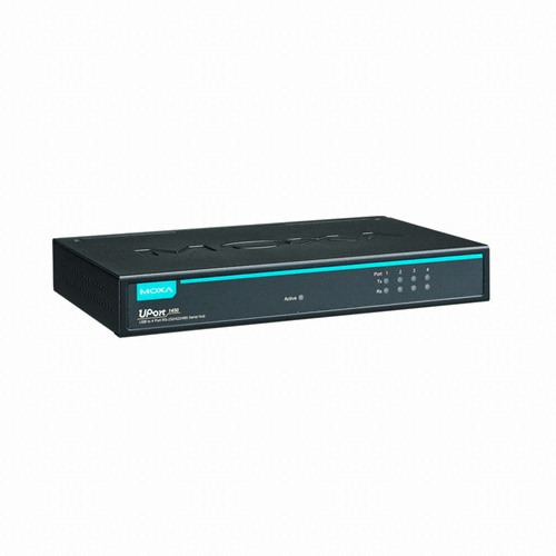 [MOXA] UPort 1450 USB to 4-port RS-232/422/485 Serial Hub