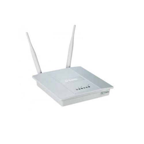 [DLINK] DAP-2360 802.11gn 300Mbps AP