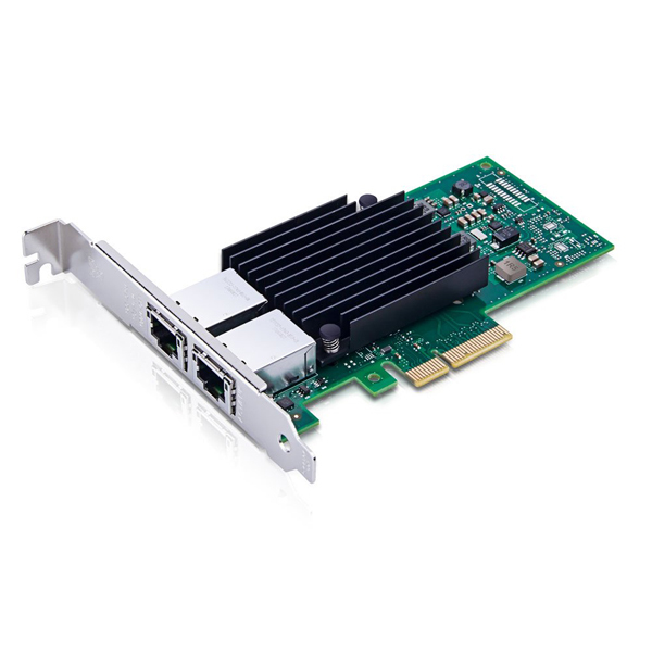 [INTEL] X520-DA2 듀얼포트 1GbE/10GbE  네트워크 어댑터