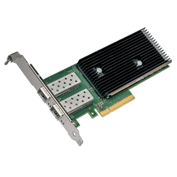 INTEL X722-DA2 Dual Port 10GbE Network Adapter