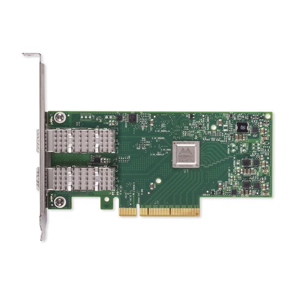[NVIDIA] Mellanox MCX4121A-XCAT ConnectX®-4 Lx EN 10GbE Dual-Port
