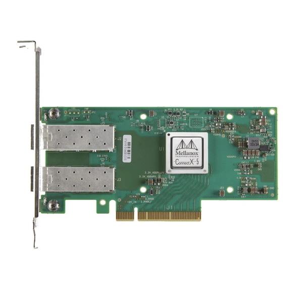 [NVIDIA] Mellanox MCX512A-ACAT ConnectX®-5 EN 10/25GbE Dual-Port