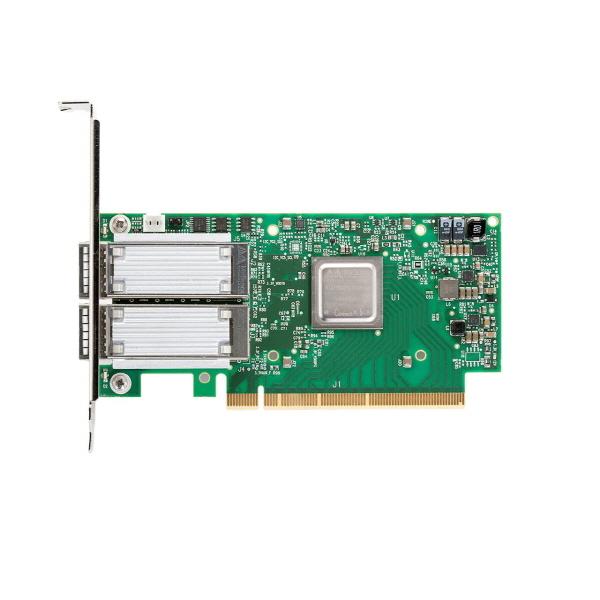 [NVIDIA] Mellanox MCX516A-CCAT ConnectX®-5 EN 100GbE Dual-Port