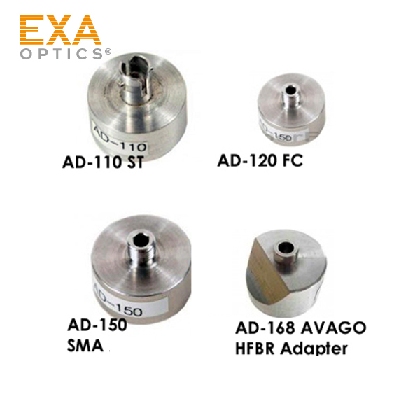 [EXA] Adaptor for EXA's POF TESTER Kit
