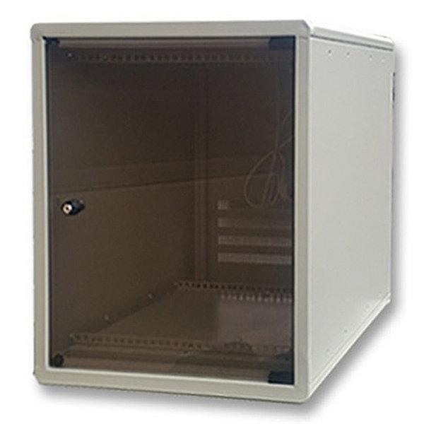[HPS] HPS-ER9U 570Hx540Dx500W 9U 세로랙