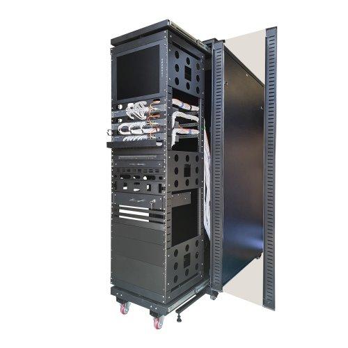 [HPS] HPS-36SL 슬라이드 서버랙