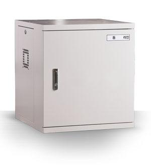 [SG] SGDN-10-10U H500xW550xD550 동단자 랙