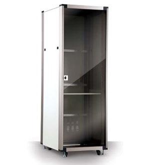 [SG] SGDR-750-22U (H1200*W600*D750) 22U Network HUB 19 inch Rack Cabinet