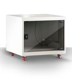 [SG] SGMH-500-8U H500xW550xD550 미니 허브랙