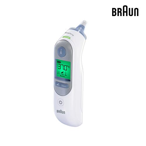브라운 IRT-6520 체온계