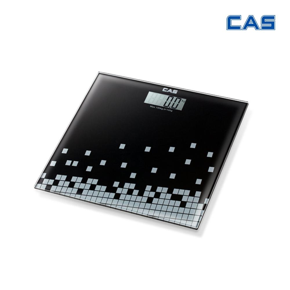 카스 HE-67 일반 디지털 체중계