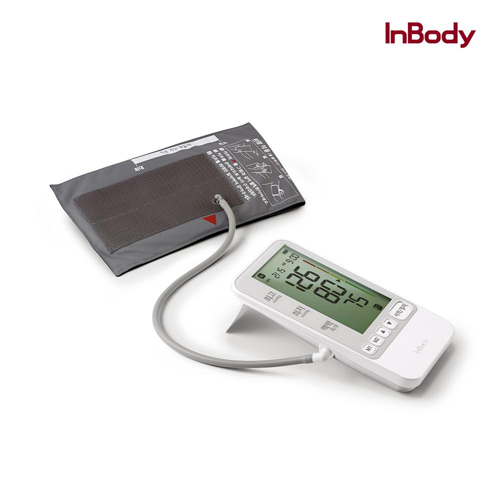 인바디 BP170(가정용) 혈압측정기