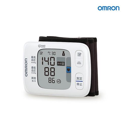 오므론 HEM-6235 손목식 혈압측정기