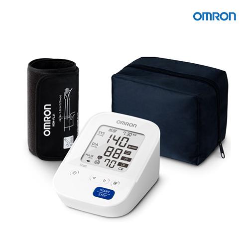 오므론 HEM-7156 혈압측정기