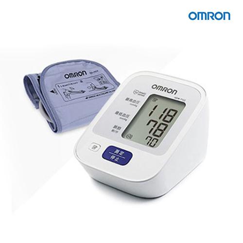 오므론 HEM-7122 혈압측정기