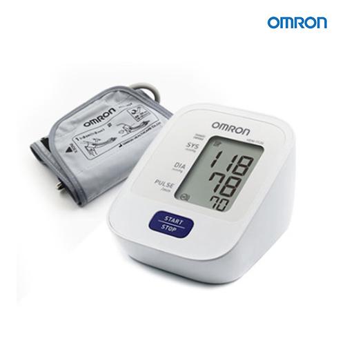 오므론 HEM-7120 혈압측정기