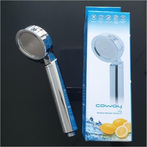 [코드번호:자체상품2]G[COWY] 코웨이 프리미엄 비타민 샤워기 필터 헤드