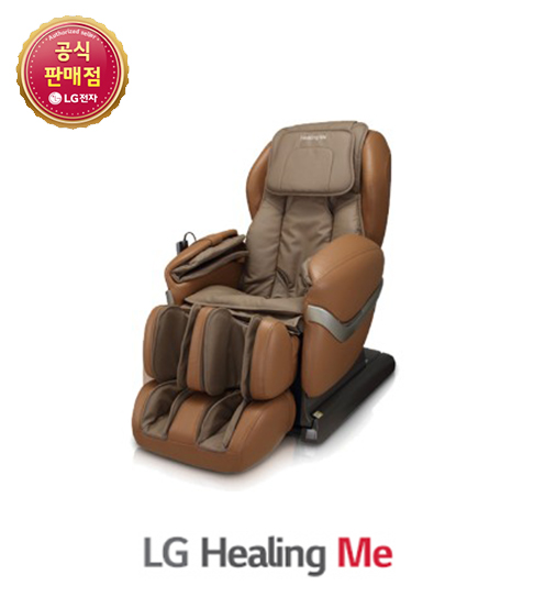 LG 힐링미 바디핏 안마의자
