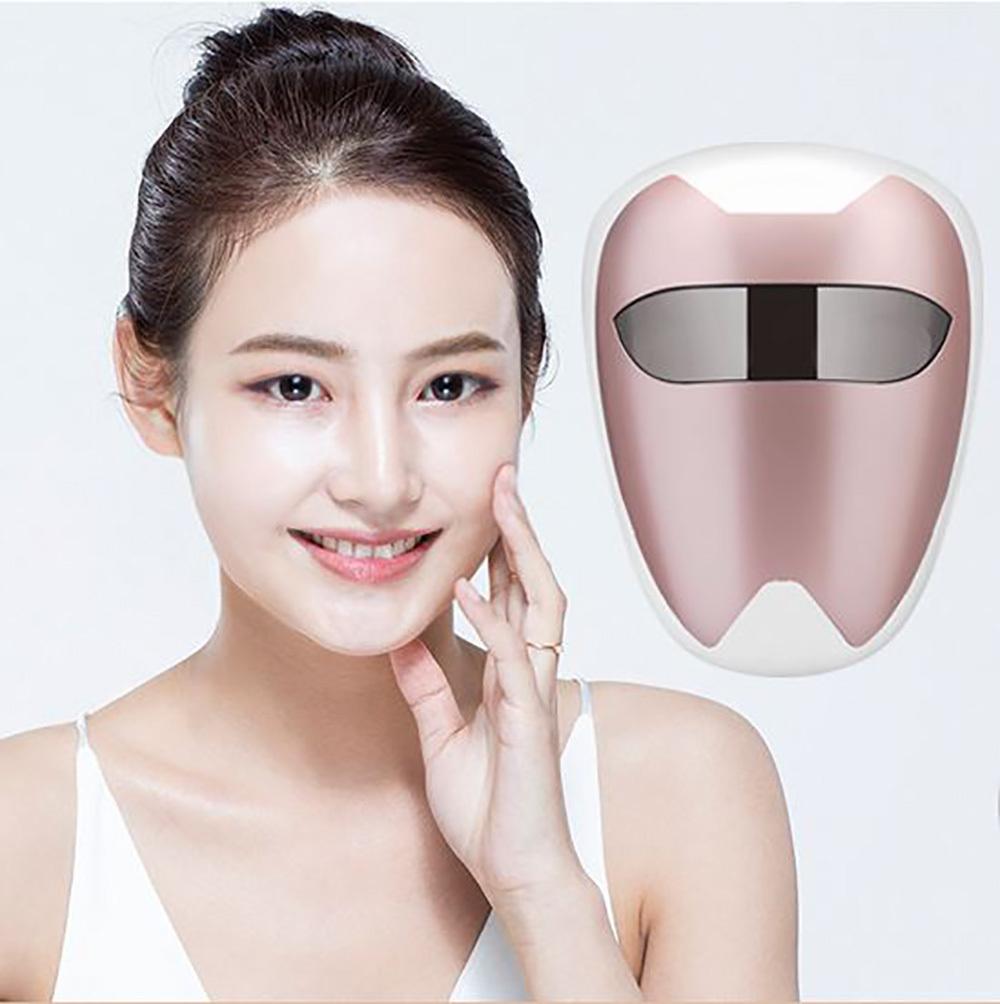 퓨리스킨 LED 마스크+전용앰플6개포함 / 임상시험 검정품