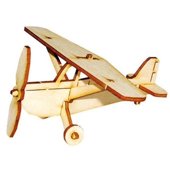 아기비행기1-경비행기(YM801)