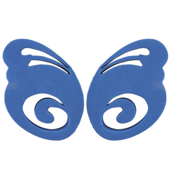W모양 2종/나비날개 차량용 도어가드 4P 택1