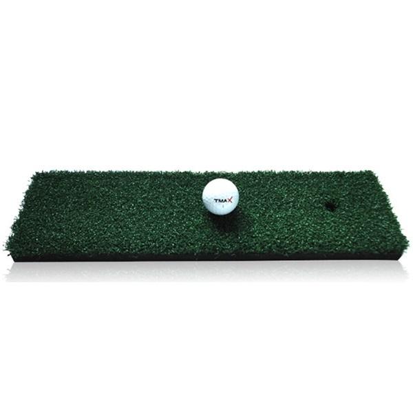 붐 골프 스윙연습매트 미니사이즈 45cm X 12cm
