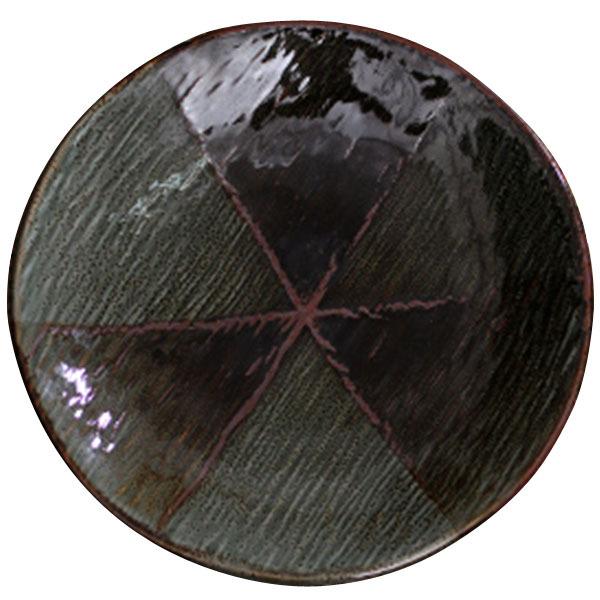 소야 천유 원형 부페접시 그릇 (대)