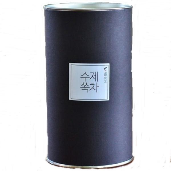 하동 수제 발효 지리산 야생 쑥차 잎 30g