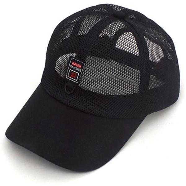 망사 야구모자[S948]모자 볼캡 남여공용