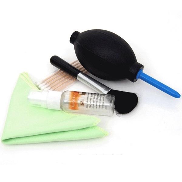 DSLR 청소도구세트(L) 5종 크리닝키트 청소도구세트