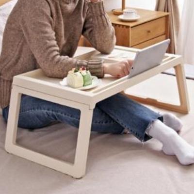 파스텔 노트북책상 좌식책상