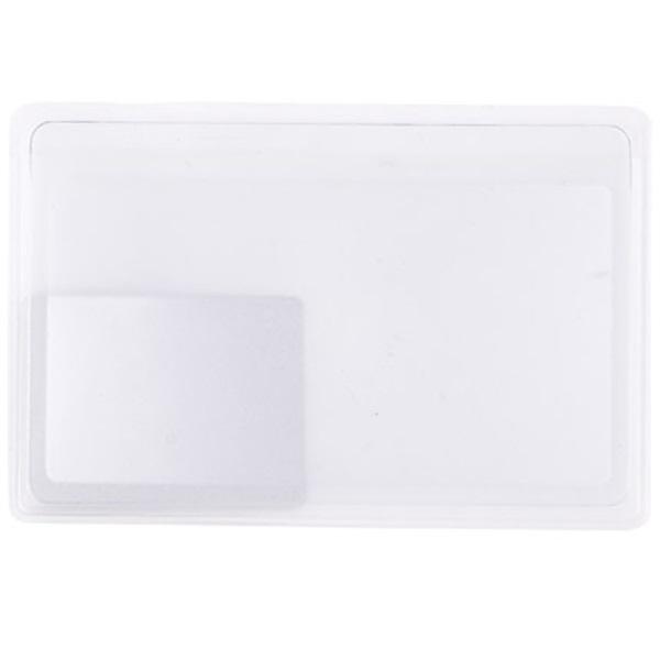 카드돋보기 카드형 돋보기 확대경 사각