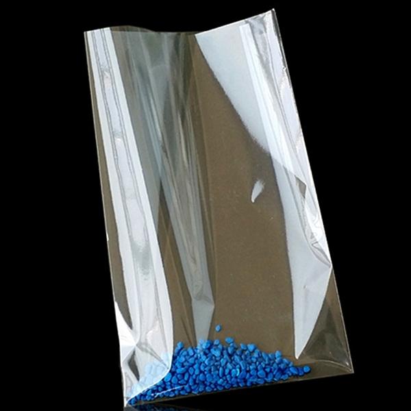 투명 비접착 OPP봉투 폴리백 비닐봉투 16X23cm 200장