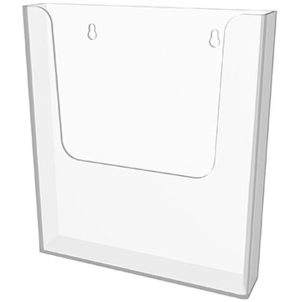 다용도케이스A4(부착형) 비포장(1개입) 0698
