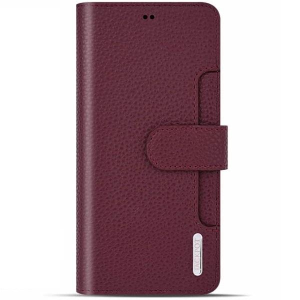 Jackpot 갤럭시S9플러스 지갑 케이스 G965 카드