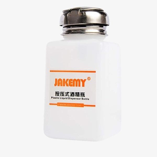 액체 정량토출기 디스펜서 180ml 알콜인출기 펌프