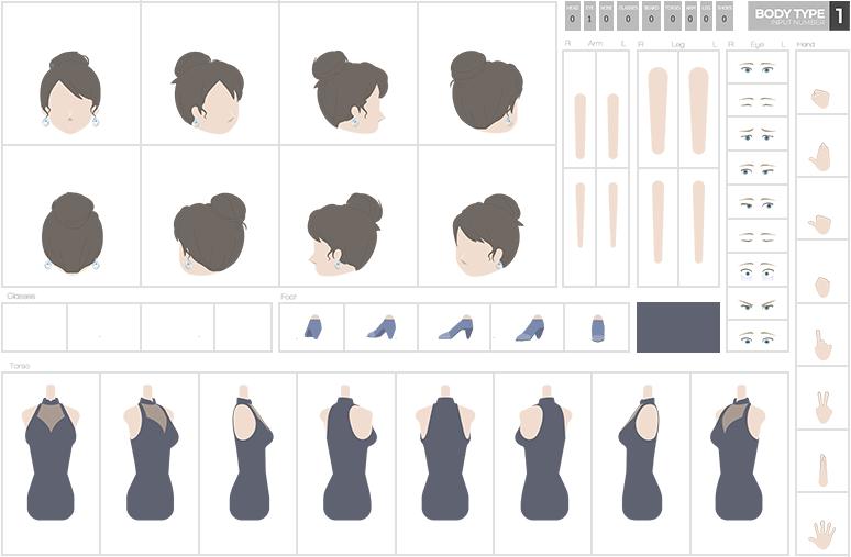 Turnaround Character Animation Toolkit - 10
